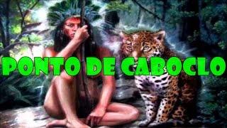 Ponto de Cabocla (Jurema) - Sua folha caiu