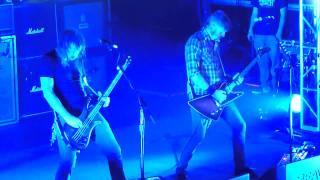 Mastodon Live @ The Troc, Philly - Spectrelight