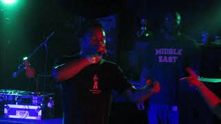 "Denzel Curry - ""ULT"" (Live in Cambridge)"