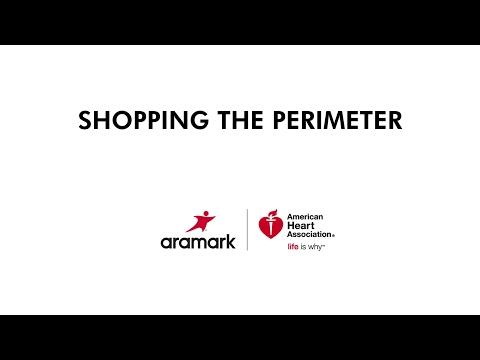 Shopping The Perimeter