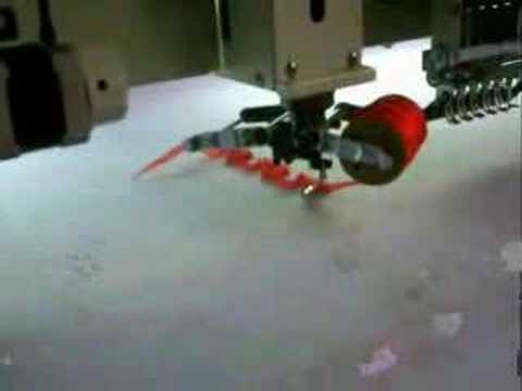 embro nakış makinaları