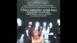Amaranthe acoustic live pt1 by PRT