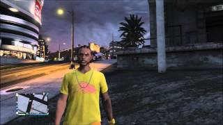 GTA5: DOE B FT. KEVIN GATES-AMNESIA