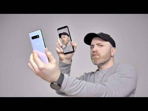 Samsung Galaxy S10 Unlock Hack (WARNING)