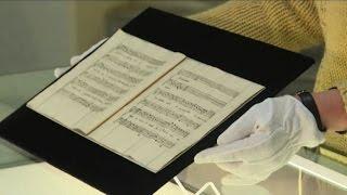 Praga, ritrovata ed eseguita cantata scritta da Mozart e Salieri