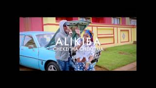 Alikiba - Chekecha Cheketua Music Video Trace TV Premiere Promo width=