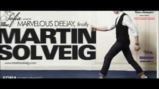 Martin Solveig - Sofia Martedi 12 Giugno - Cento's Group