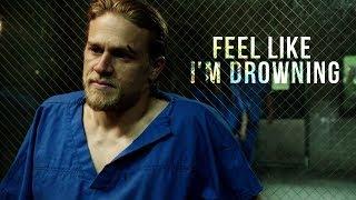 Multifandom || I Feel Like I'm Drowning