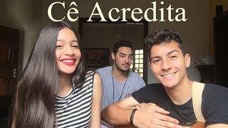 João Neto e Frederico part. MC Kevinho - Cê Acredita (Cover)