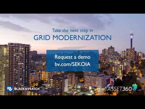 SEKOIA for Grid Modernization