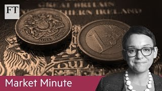 Shanghai Composite low, sterling steady | Market Minute