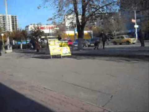 01 11 2012 Zaporizhzhya Ukraine