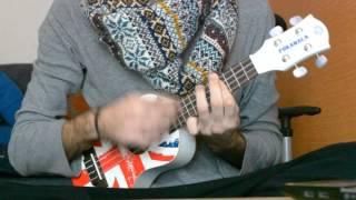 Tuyo (Narcos Theme) - Rodrigo Amarante (Cover Samu Sánchiaz - Versión libre)