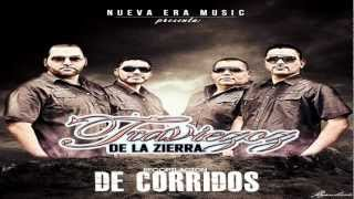 Traviezos De La Sierra - El Comboy |Estudio| [2012]