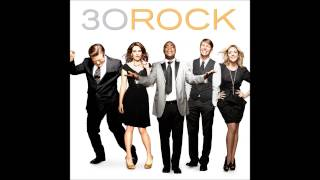 "The Rural Juror Song (from ""30 Rock"" series finale) -- WITH CC LYRICS!!!"