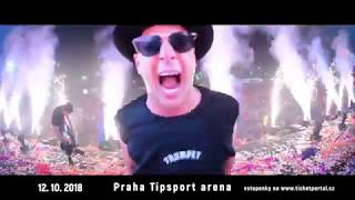Timmy Trumpet přijede do Prahy!