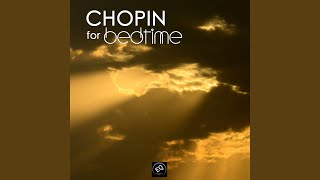 Chopin Prelude op 28 n20 c min with gentle River Sound, Nature Sounda and Classical Music for...