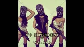 WD Experiment X Wataha - Wjeżdza wóda