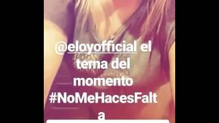 Eloy : no me haces falta explota en ARGENTINA 💕