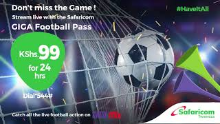 GIGA Football Pass. #GIGAFootball