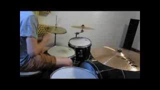 Home For Real - Uncrowned (Drum Cover)