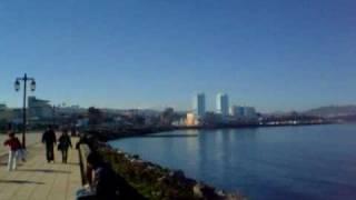 Puerto Montt Waterfront 360