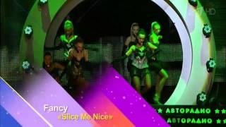 Fancy - Slice Me Nice Live Discoteka 80 Moscow