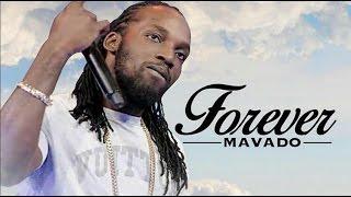 Mavado - Forever (Audio)