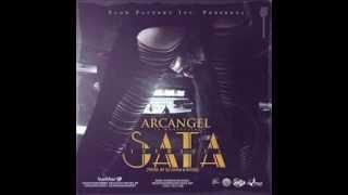 Arcangel   Tremenda Sata Prod  Dj luian & Noize 2014 lo mas nuevo del reggaeton