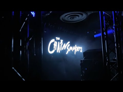 The Chainsmokers Tilt Tour Recap