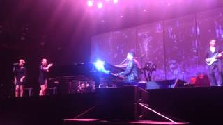 John Legend - I can change (Live at Manchester Arena 27.06.2015)