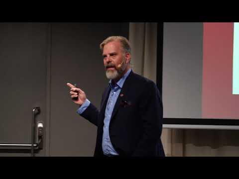 Evidens i skolan – Martin Karlberg