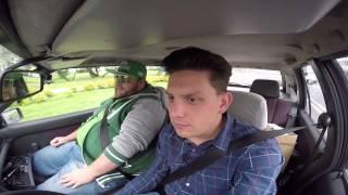 Hit Na Drogę w VOX Music TV - Czadoman cz. 1