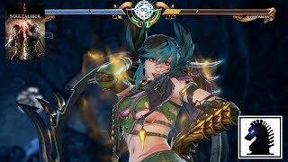 PC Soulcalibur VI - Soul Chronicle - Tira (Season Pass DLC)