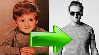CASEY NEISTAT ● THEN AND NOW