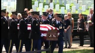 El teniente Bethee vuelve a casa 71 años después