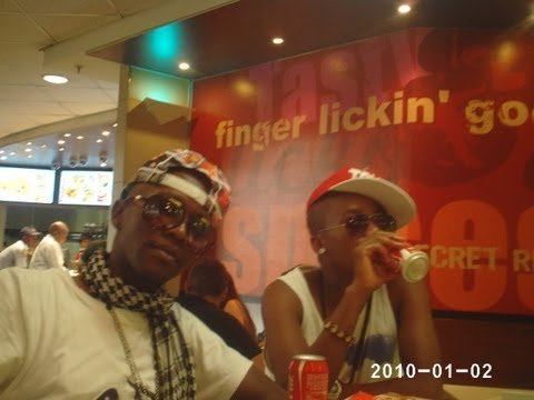 My trip from Johannesburg ( SOUTH AFRICA) to London ( ENGLAND) 2012…….. STREET CORNER FILMS
