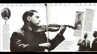 Dvorak-Waxman- Humoresque op. 101 no. 7