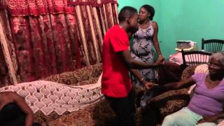 Christopher Martin -Mama Cover Performance by Marq Pierre