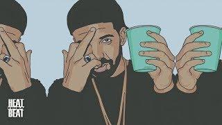 [FREE] Drake Type Beat - 'Dots' Ft. 21 Savage | Dark Trap Type Beat | Aggressive Trap Instrumental
