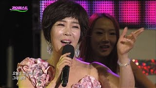 강민주 - 내사랑 연가 (가요베스트 506회 기장1부 #1)