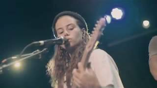 Tash Sultana live @ Scala - London, England July 2017