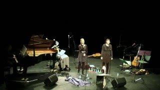 Trio ELM - Lilium (Elfen Lied OP cover)