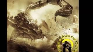 EXU - Escorpião Rei