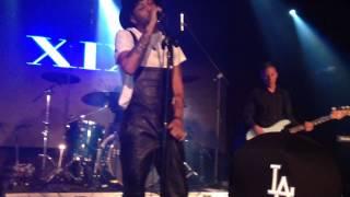 Ro James & Ashter Roth perform ' Lisa '  live Highline Ballroom NYC