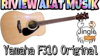 Review yamaha f310 original