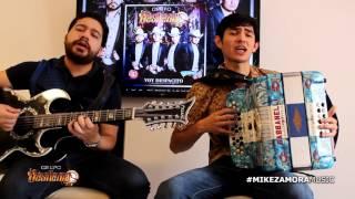 Grupo Destiempo - Alma Enamorada (VIDEO) (En Vivo Desde Culiacan 2017) EXCLUSIVO