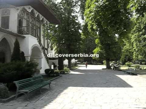 Khan's Palace – Bakhchysaray