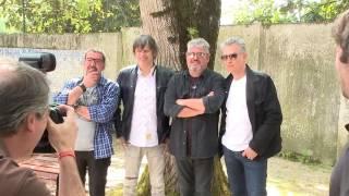 Amazonia Live - Leilão de Guitarras em Lisboa