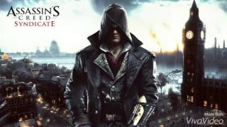 Rap do assassin's creed sydicate tauz